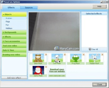ManyCam 2 4 Download (Free) - ManyCam exe