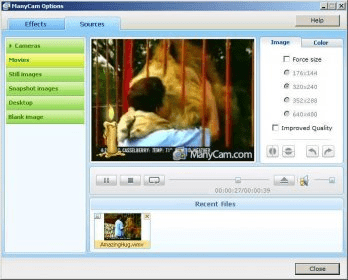 free download manycam 2.4 windows 7
