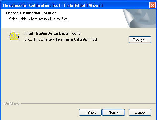 Thrustmaster Calibration Tool Download (Calibration exe)
