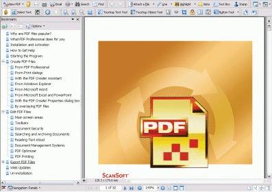 Amazon. Com: scansoft pdf converter professional 3. 0 [old version].