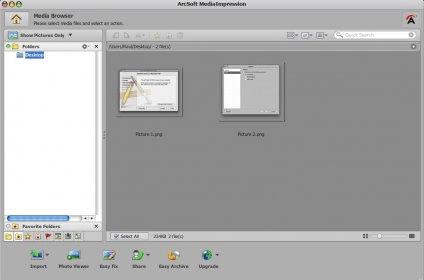 Arcsoft mediaimpression 2. 0 download (free trial.