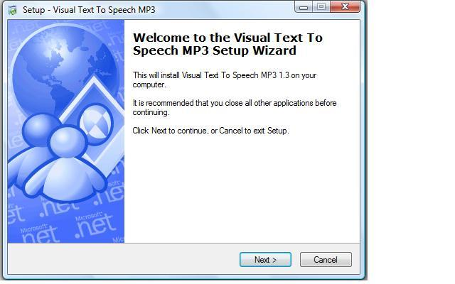 Visual Text To Speech MP3  Get the software safe and easy