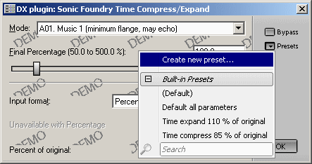 Compress-Expand
