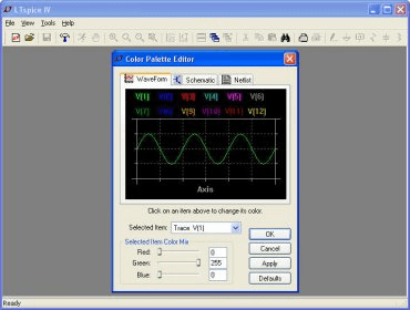 LTspice IV Download - LTspice IV - a high performance
