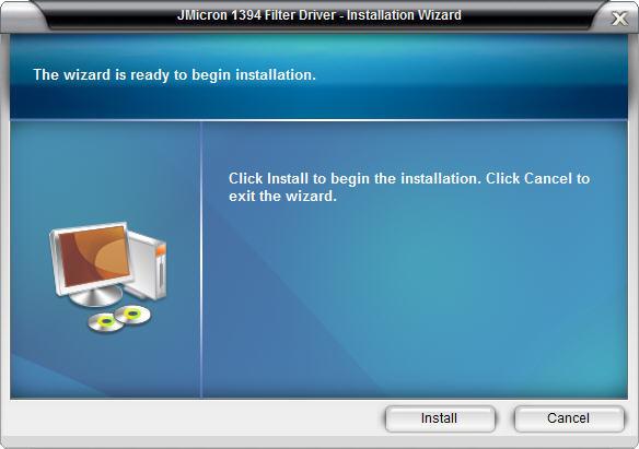 JMicron JMB38X SD/MMC/MS/xD Host Controller Download