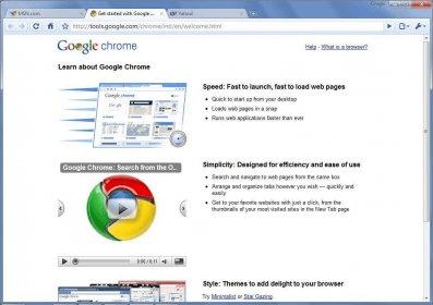 Google Chrome 3 0 Download (Free) - chrome exe