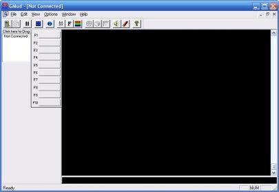 gmud32 client