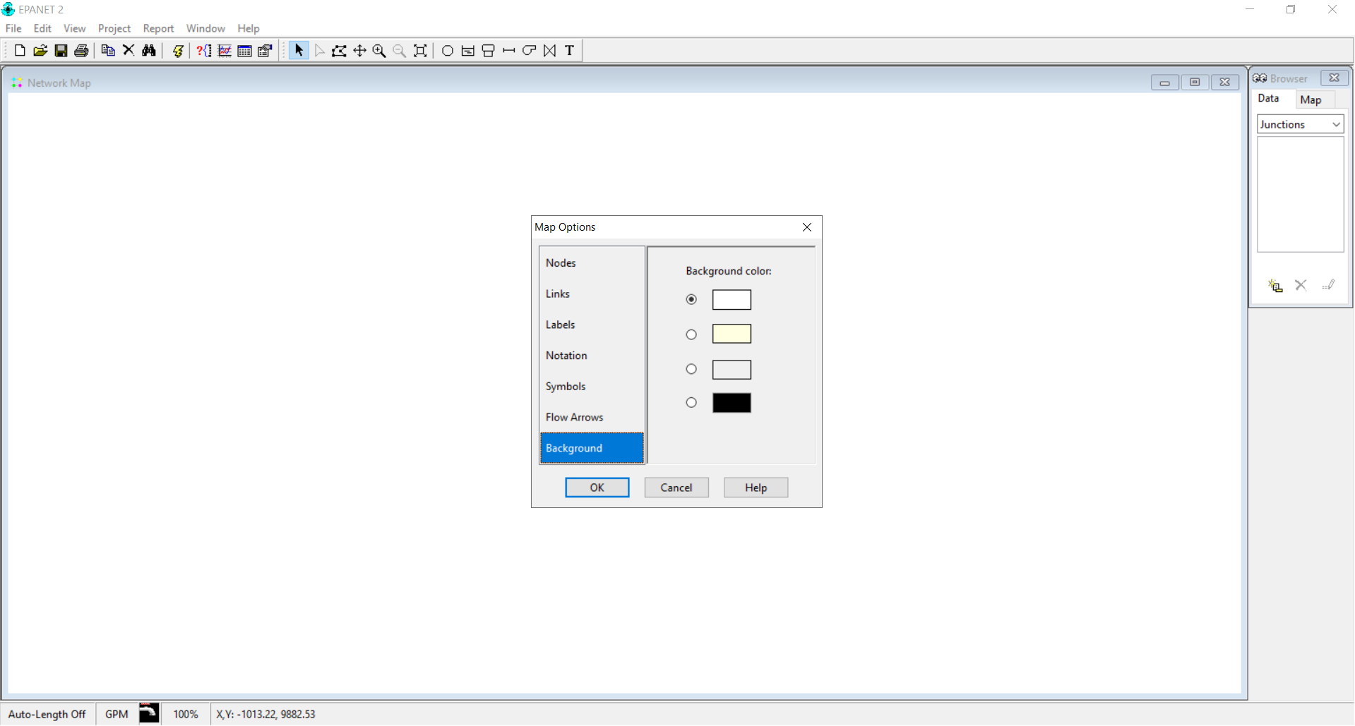Epanet 2 0 Download Free Epanet2w Exe