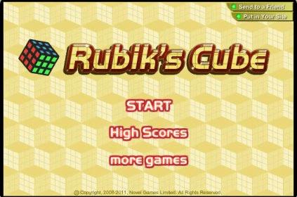 gabbasoft cube demo online