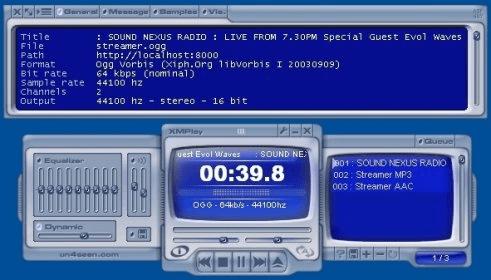 xmPlayer 3 1 beta Download - synxmstudio exe