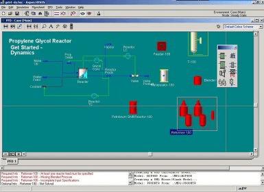 logiciel hysys 3.2