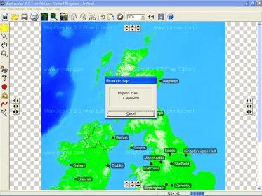 MapCreator 2 0 Download (Free) - MapCreator exe