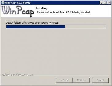 winpcap 4.0.2