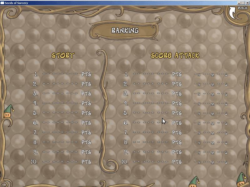 Score Ranking