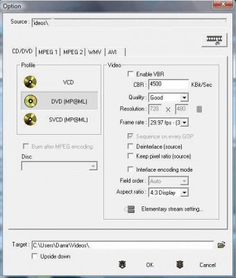 ENCODER SHAREWARE HT MPEG TÉLÉCHARGER 7.0
