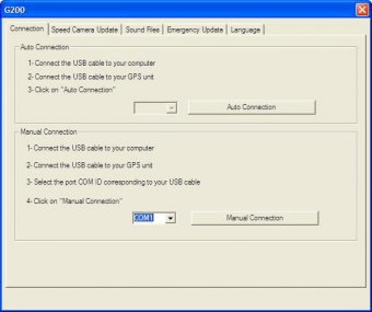 logiciel et pilote alertegps g200 neo