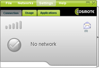 COSMOTE Internet On The Go Connect 2 0 Download (Free
