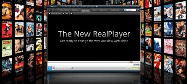 RealPlayer Plus 11 0 Download (Free trial) - realplay exe