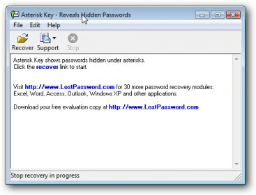 Asterisk Key 8 3 Download (Free) - ariskkey exe