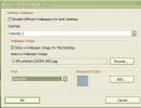 Manage Desktop Wallpaper