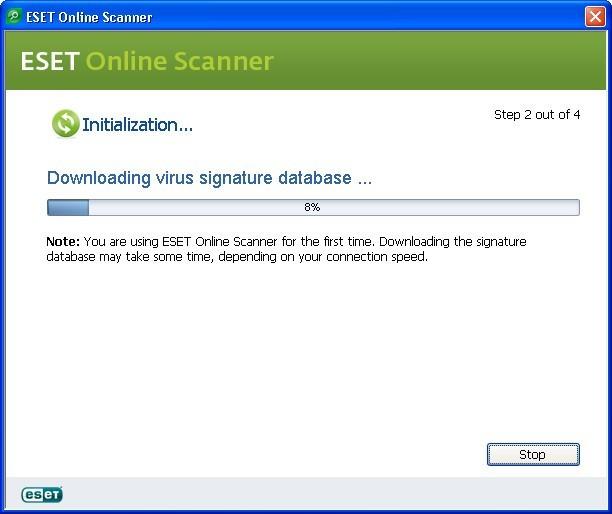 Virus Signatures Download