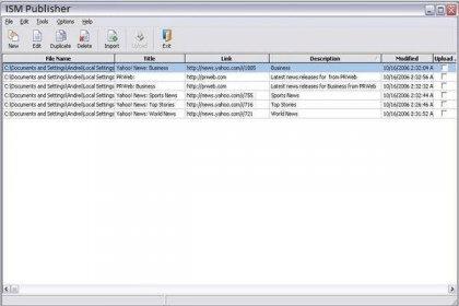 ISM Publisher 3 4 Download - winkbmgr exe