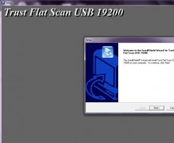 trust flat scan usb 19200 mac driver