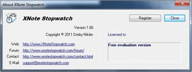 Xnote Stopwatch 1 65 Keygen Download - works.bepress.com