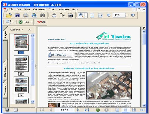 Adobe Acrobat eBook Reader 8.0 Download - acrobat.exe