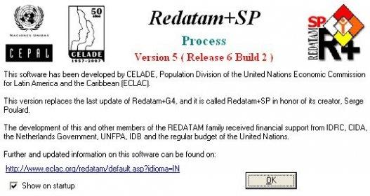 software redatam