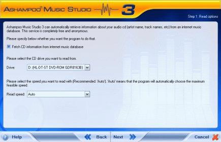 ashampoo music downloader
