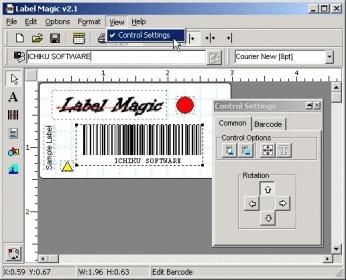label magic 2.1 registration key