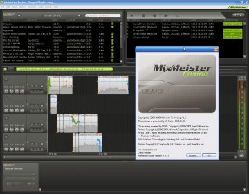 mixmeister fusion 7.4 4 full version free download