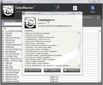 TUBEMASTER 7 64 BITS TÉLÉCHARGER WINDOWS