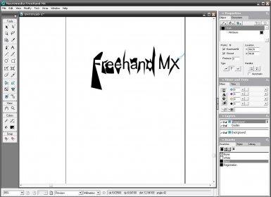 freehand mx 11.0.2