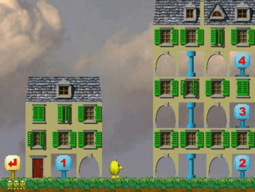 play speedy eggbert 2 online free