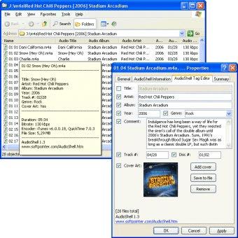 audioshell135 exe
