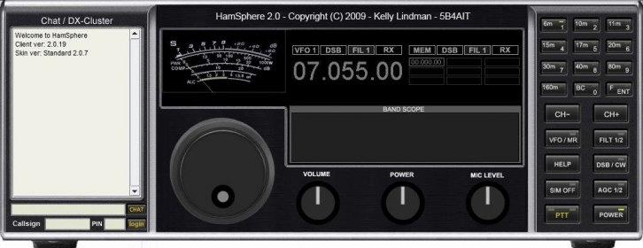 HamSphere 3 0 Download (Free trial) - HamSphere3 exe