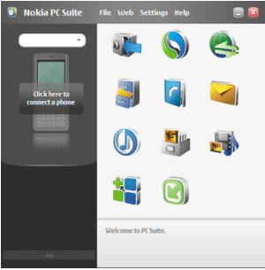 nokia c5 pc suite software free download