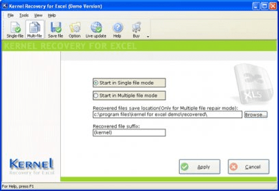 kernel recovery for excel full version