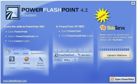 powerflashpoint