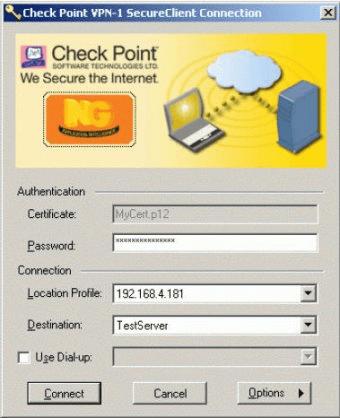 secureclient ngx r60 hfa3
