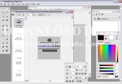 greenfish icon editor pro 3.31 free download
