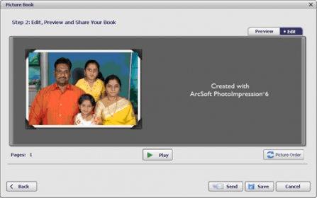 programma photoimpression 3