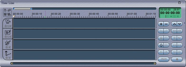 Timeline Window