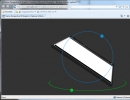 Silverlight Demo (Perspective 3D)