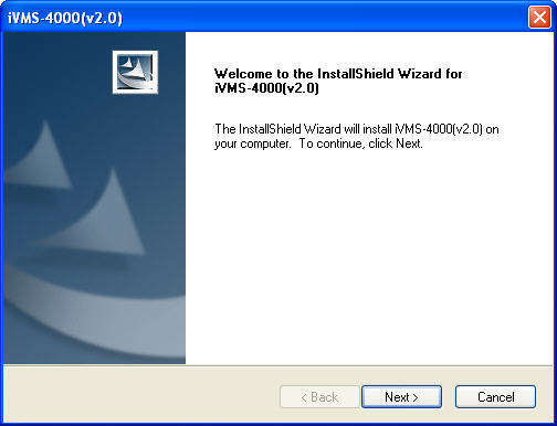 iVMS 4000 2 0 Download (Free) - iVMS-4200 (Mac) exe