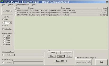 Img2gps 2 8 Download (Free) - img2gps exe