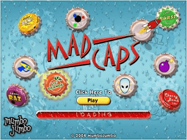 download game mad caps full version