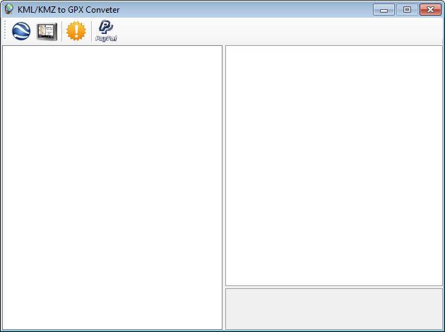 KML/KMZ to GPX Converter - Software Informer  Easy way to
